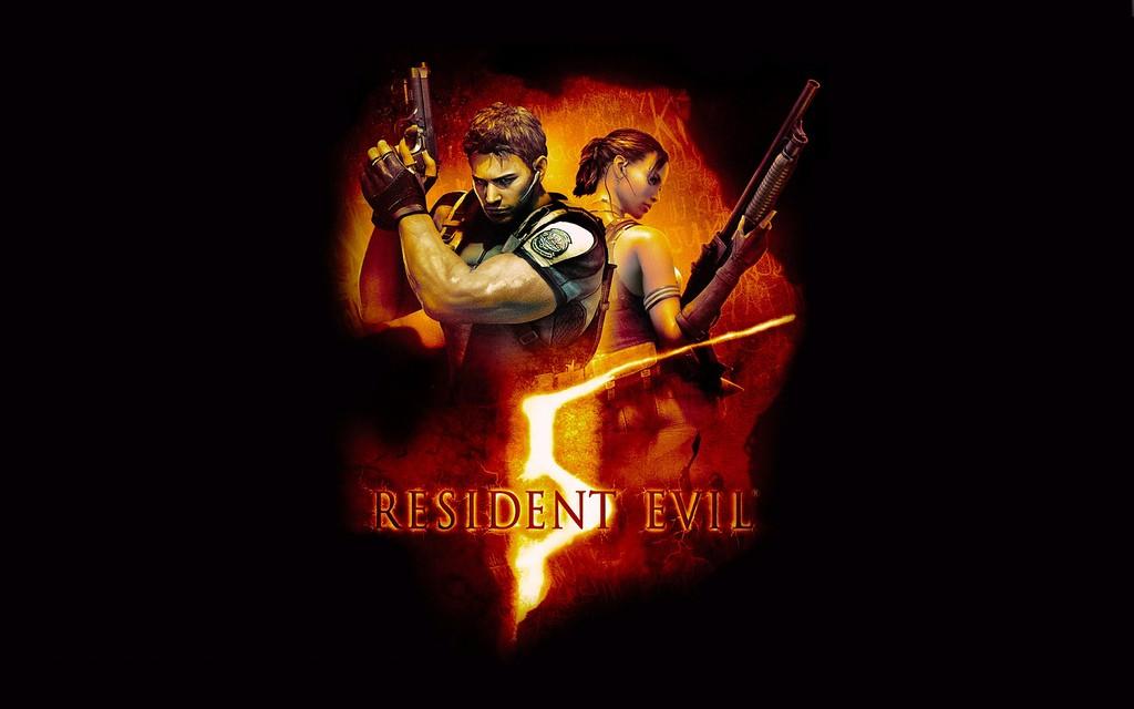Wallpapers de jogos brasil resident evil 5 wallpapers - Wallpaper resident evil 5 ...